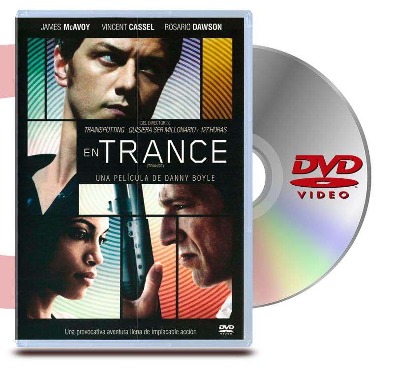 DVD En Trance