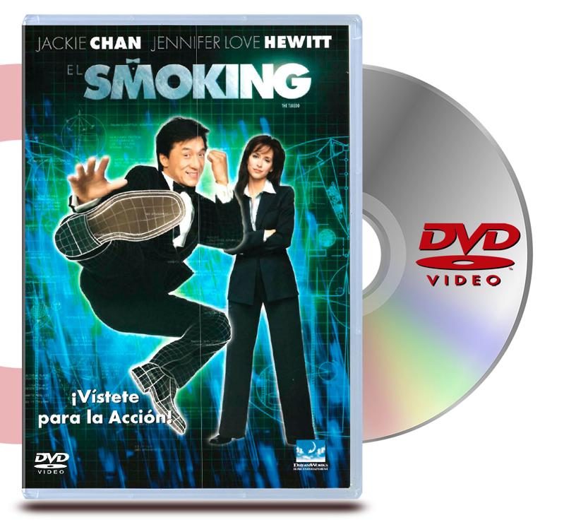 DVD El Smoking