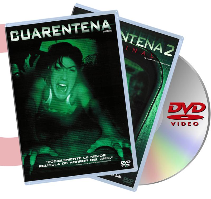 Pack Cuarentena 1 y 2