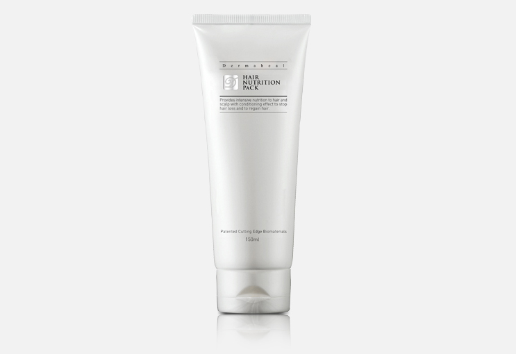 Dermaheal Hair Nutrition Pack 150 ml- Acondicionador Caída Capilar