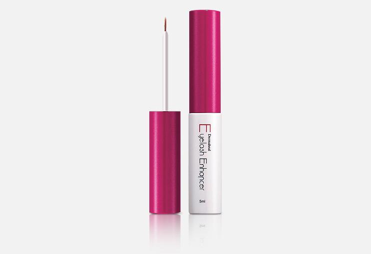 Dermaheal Eyelash Enhancer 5 ml- Acondicionador y Fortificador de pestañas