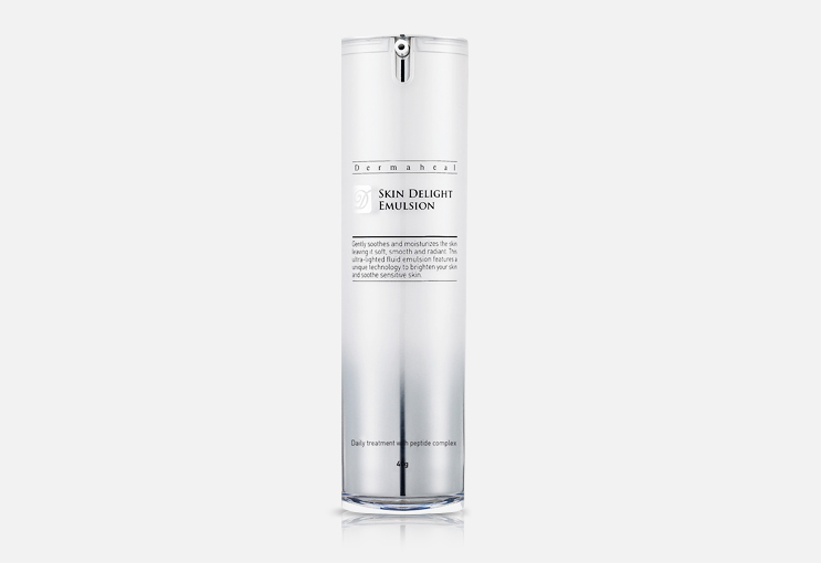 Dermaheal Skin Delight Emulsion 40 ml- Emulsion luminadora despigmentante