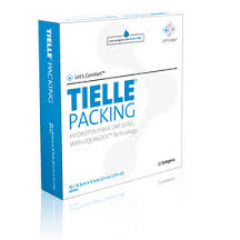 TIELLE PAKING-APOSITO HIDROPOLIMERO TIELLE PACKING