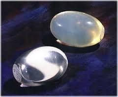 Implante testicular con fijación - SILIMED