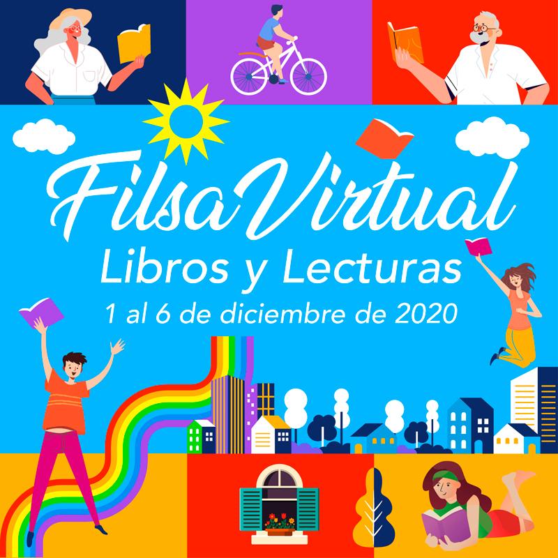 FILSA 2020 Feria Internacional del Libro de Santiago