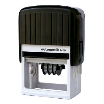 946D - Timbre Automático  6x4Cm