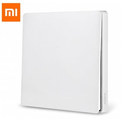 Xiaomi Aqara Smart Light Switch Versión Inalámbrica