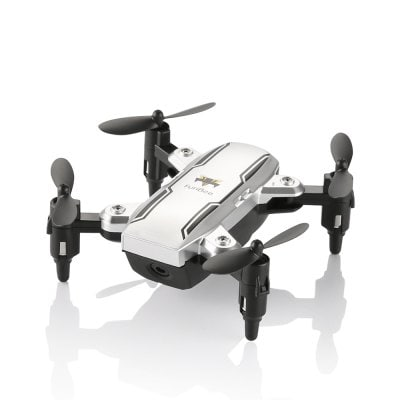 FuriBee H815 2.4GHz 4CH 6 Axis Gyro Control remoto mini cuádruple giroscopio de 6 ejes Mini