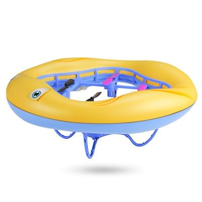 HITEHOME 16011 Airbag RC Quadcopter - BNF