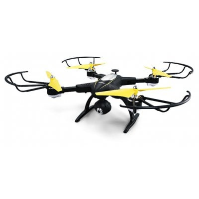 JJRC H39WH CYGNUS Plegable RC Quadcopter - RTF