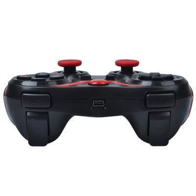 T3 Wireless Bluetooth 3.0 Gamepad Gaming Controller para Android Smartphone