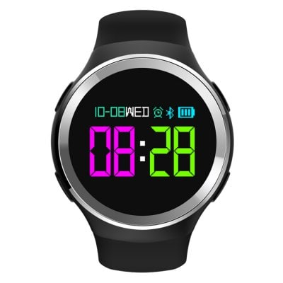 N69 Sports Smart Watch Pantalla OLED