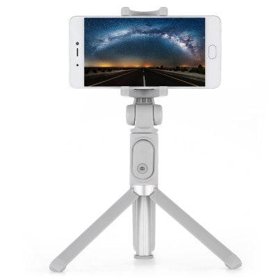 Original Xiaomi Selfie Stick Bluetooth Remote Shutter Tripod Holder