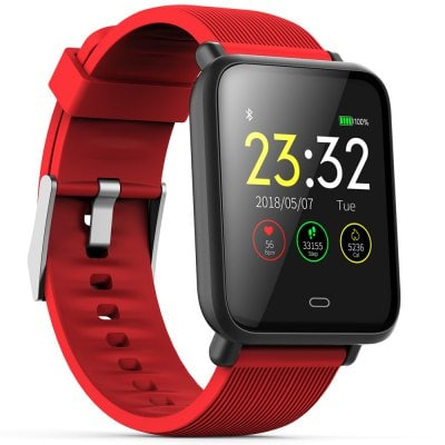 Q9 impermeable deportes reloj inteligente para Android/iOS