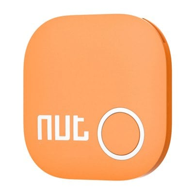 Nut 2 F5D Finder Mini Bluetooth Tracker Anti Lost Reminder para billetera para mascotas