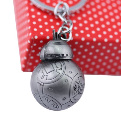 Star Wars - BB-8 Llavero decorativo