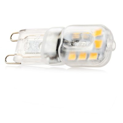 Mini UltraFire 14 x SMD2835 Lámpara Luz LED con Decoración de Maíz
