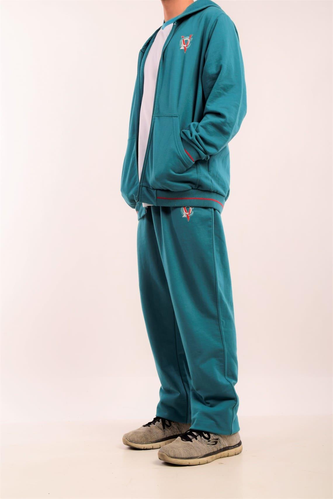 Pantalon Buzo Hombre (S - XL)