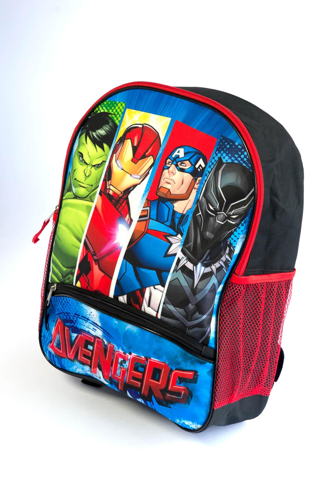 Mochila Avengers