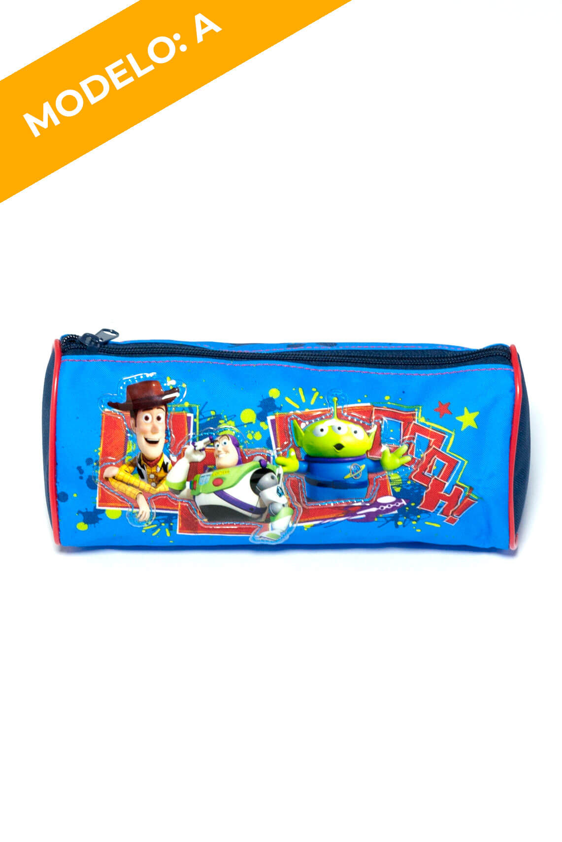 Estuche Toy Story 2 Diseños