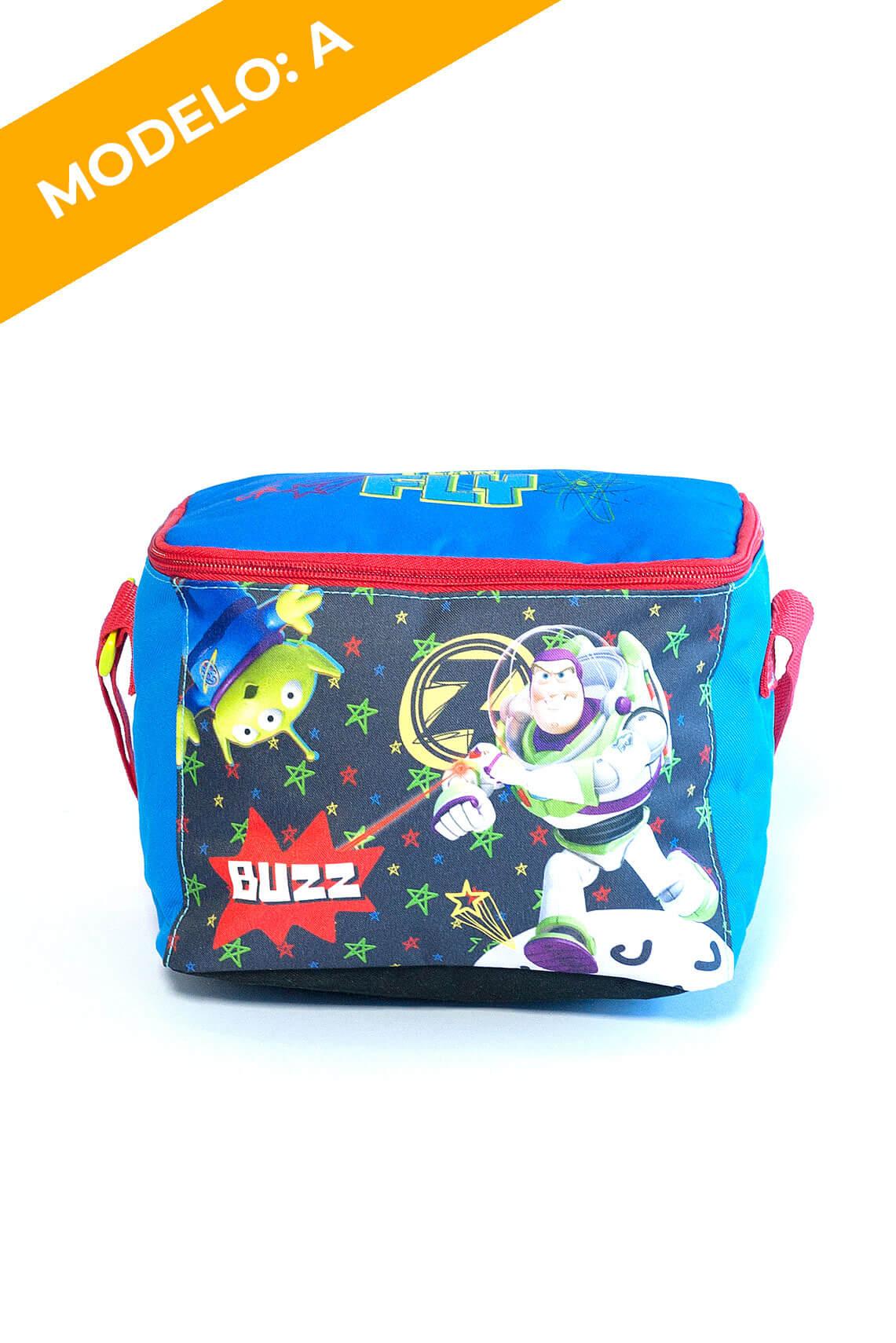 Lonchera Toy Story 2 Diseños