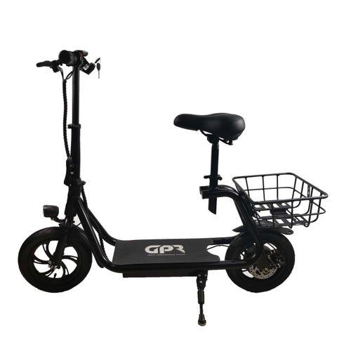 Bici Scooter Eléctrico