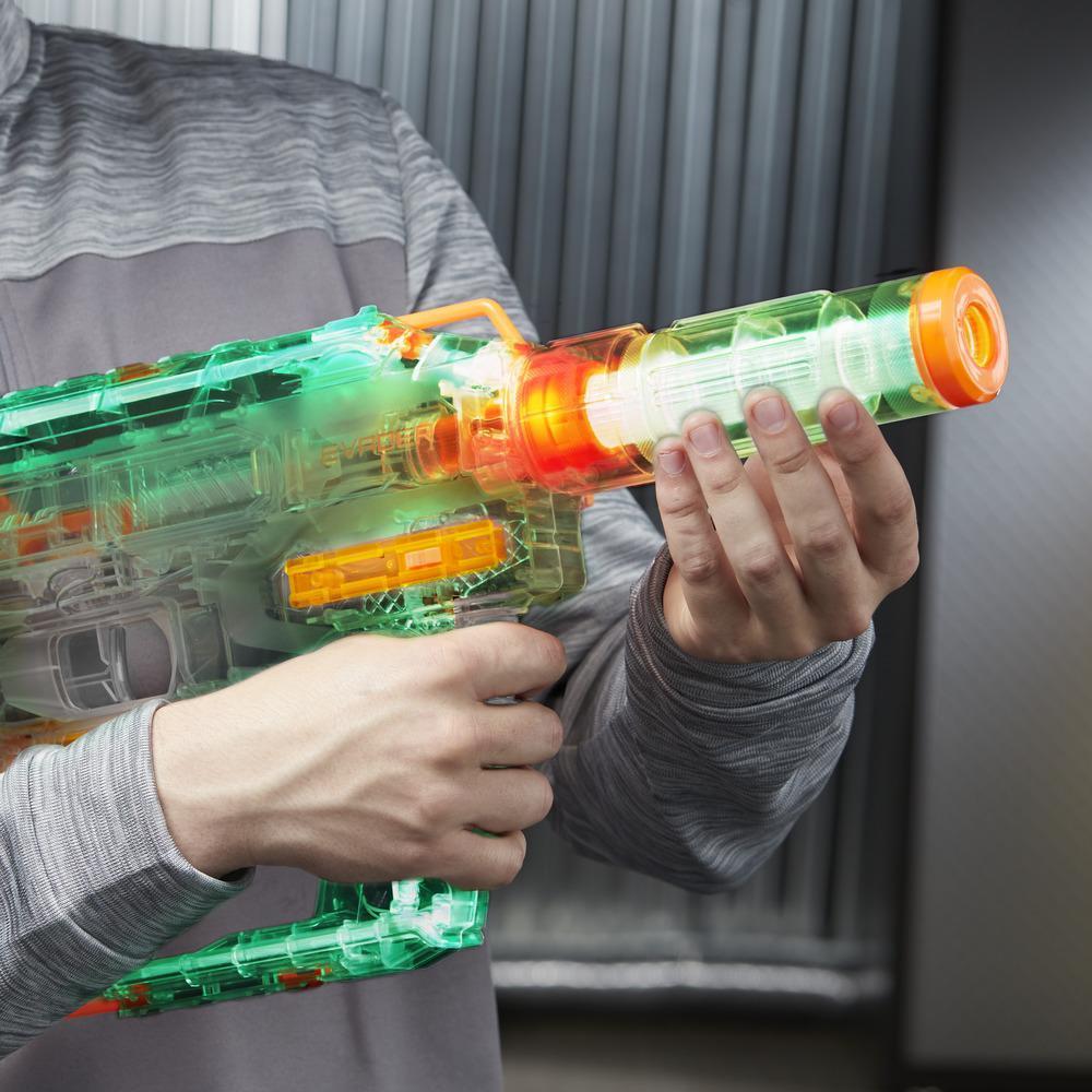 Pistola Nerf Modulus Ghost Ops Evader