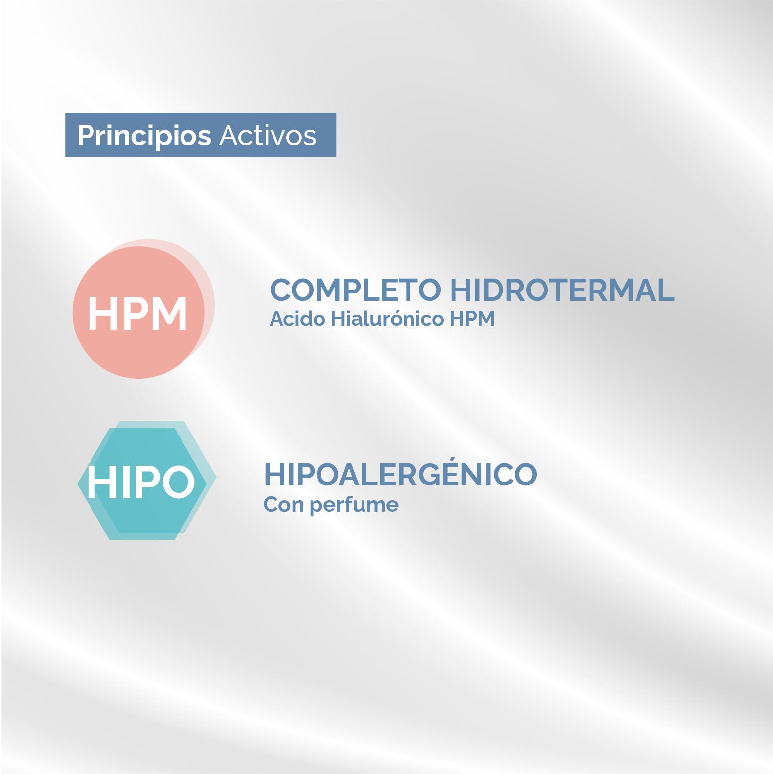 Serum Hidratante (HA)