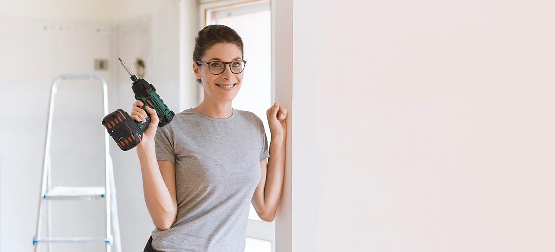 Proyectos en casa: ¿Qué herramientas necesito para el mantenimiento del hogar?