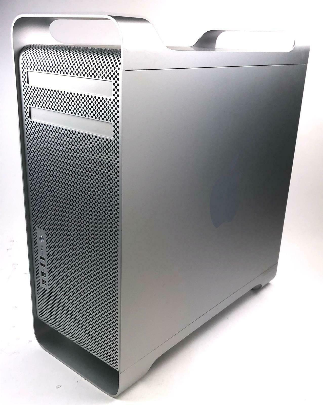 Equipo Apple Mac Pro 5.1 / Una CPU / 48Gb Ram / 1Tb. HDD