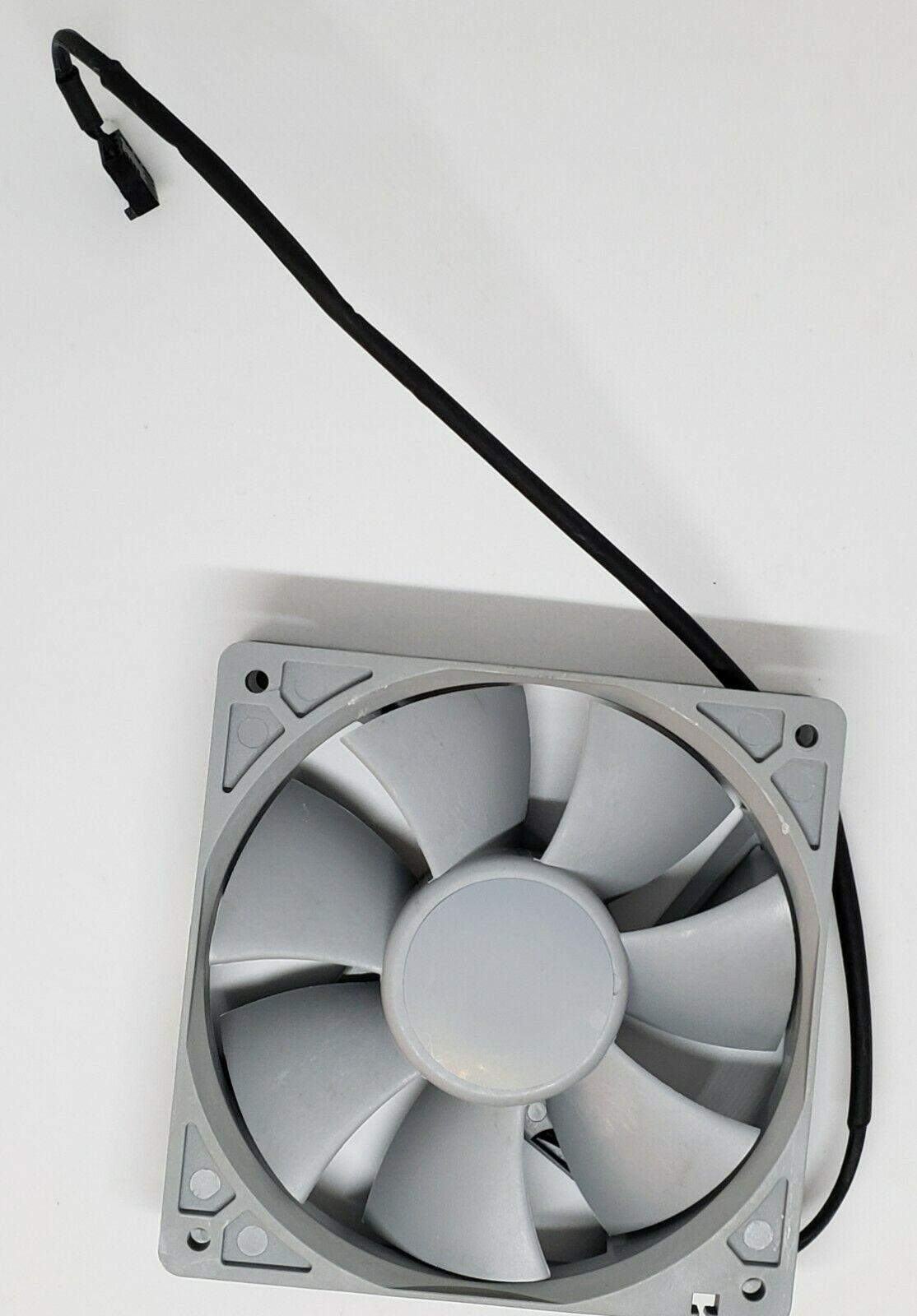 Ventilador Apple Mac Pro 4,1 5,1 2009 2010 2012 A1289 Tunel Optico y Fuente de Poder Macpro