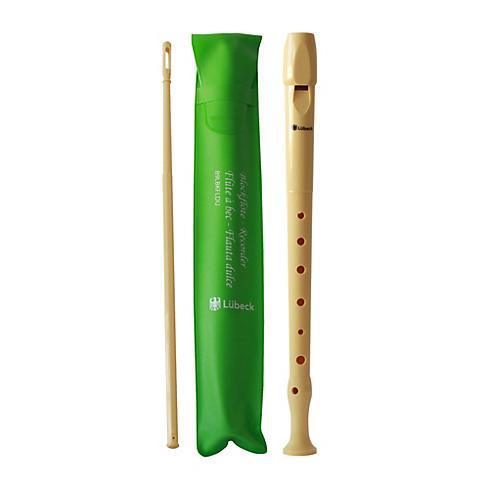 Flauta Dulce Lubeck 89LBKFLDU