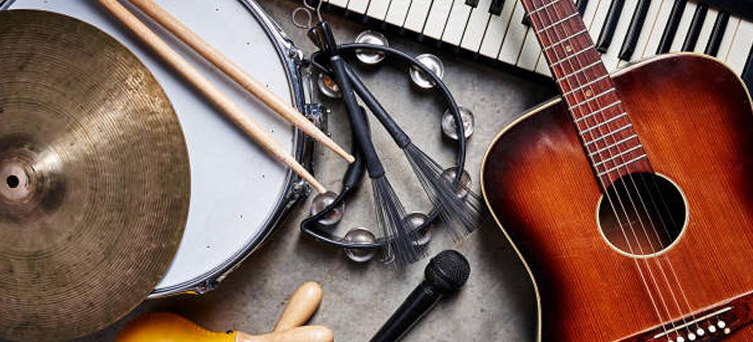 ¿Cómo elegir mi primer instrumento?
