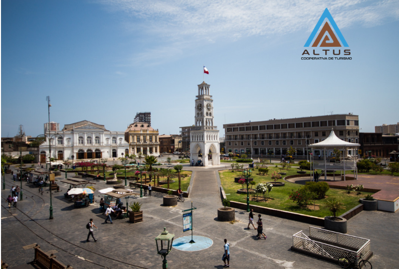 Top 10 curiosities of the history of Iquique that you should know