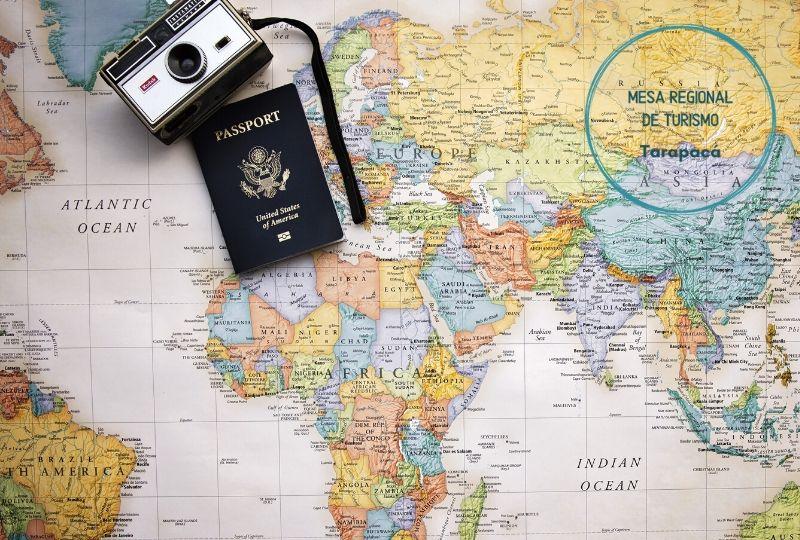 Impacto del Covid-19 en el turismo