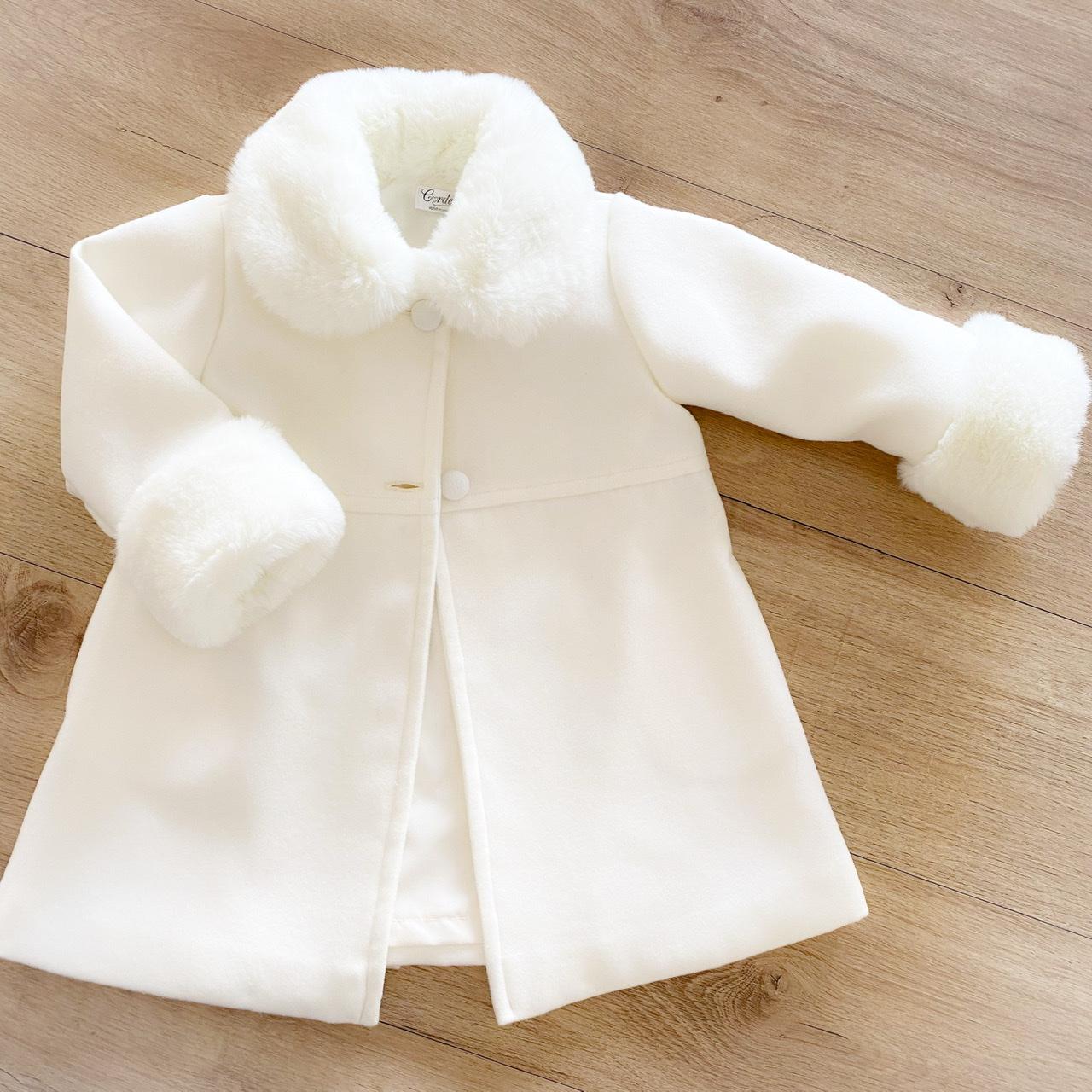 Casaco (Coat)