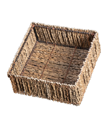 Caja Multiusos Cuadrada