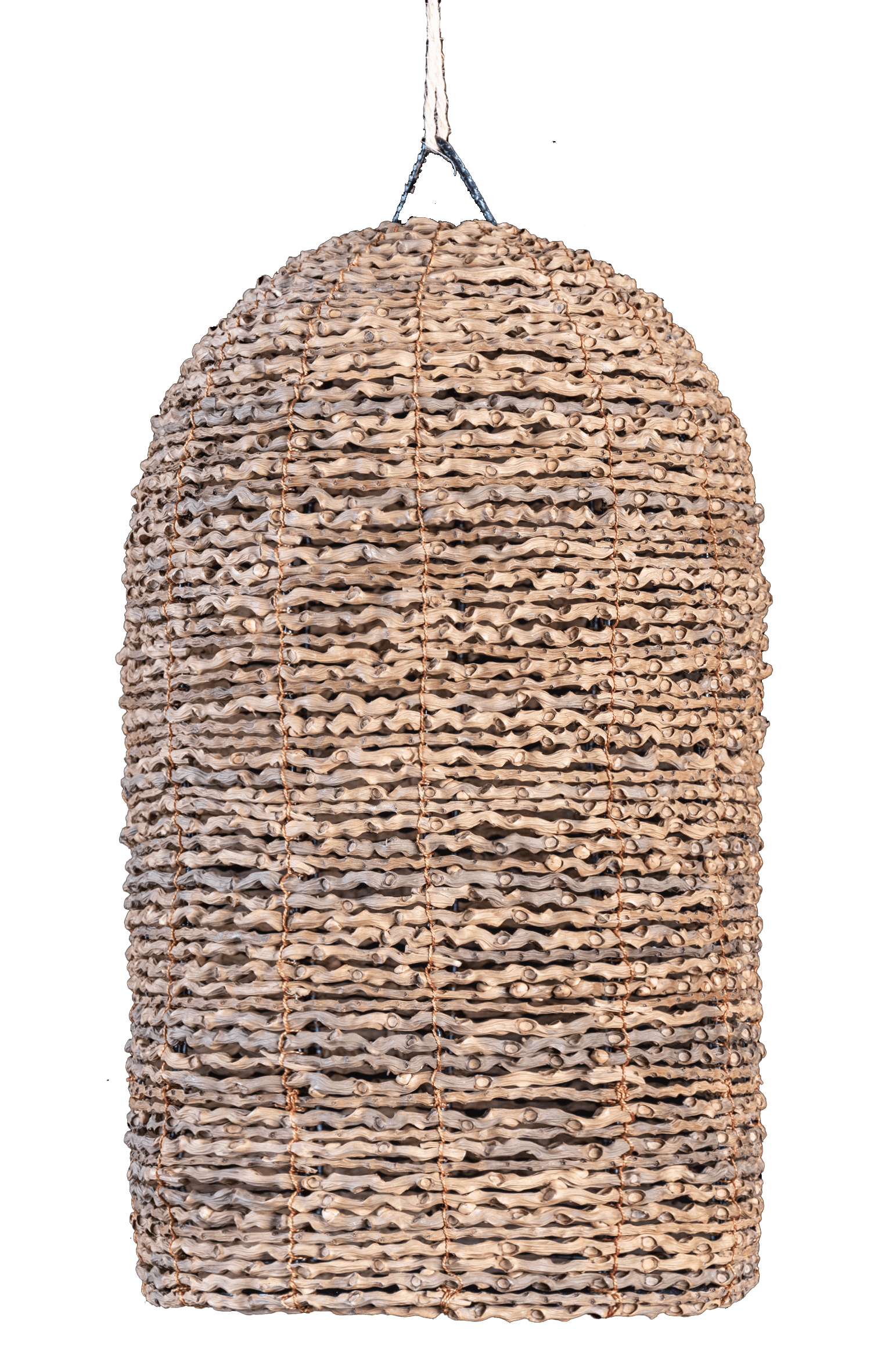 Lampara Cabezona