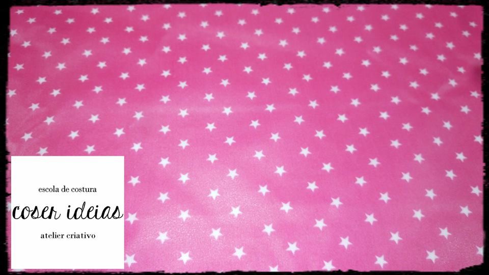 Estrelas Fuchsia