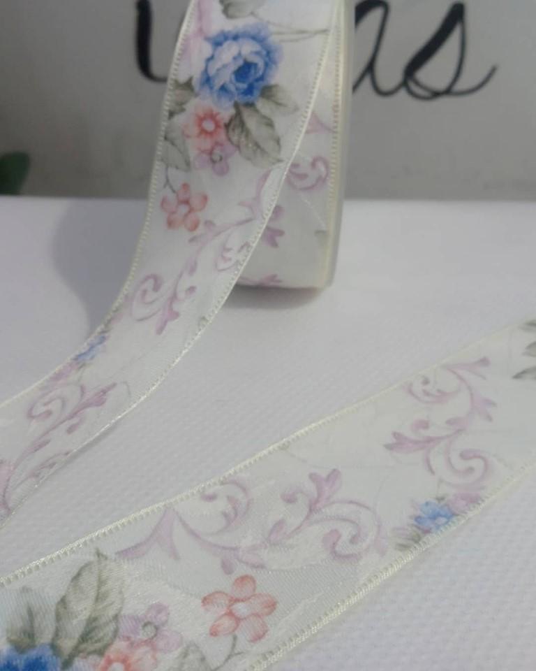 Fita floral 2