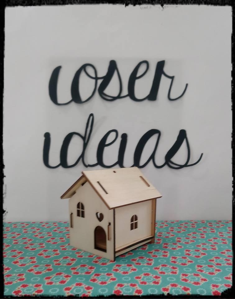 Casa 3D DIY