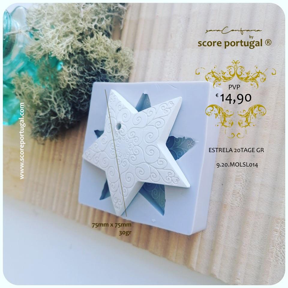 Estrela 20tage Grande