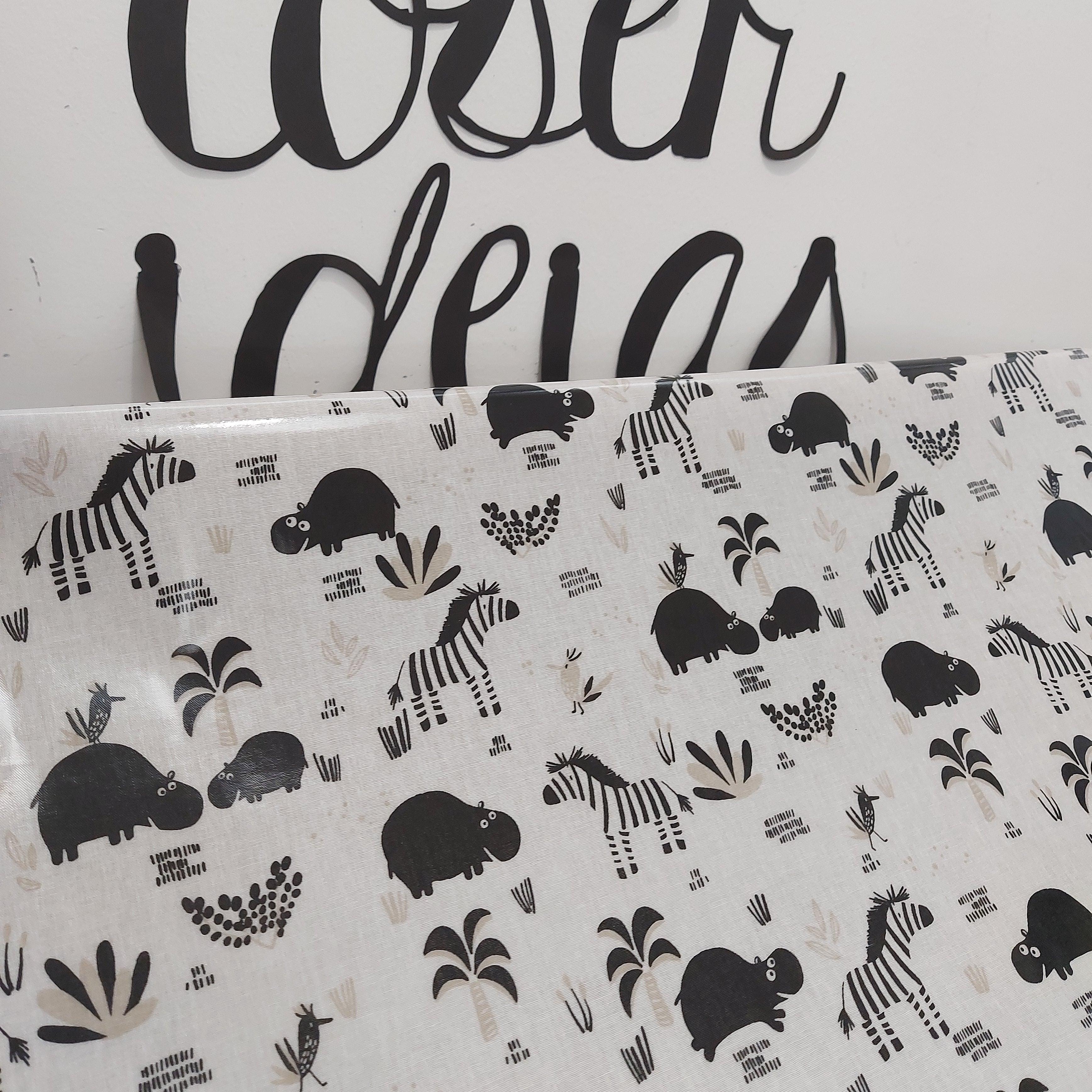 Zebra TP