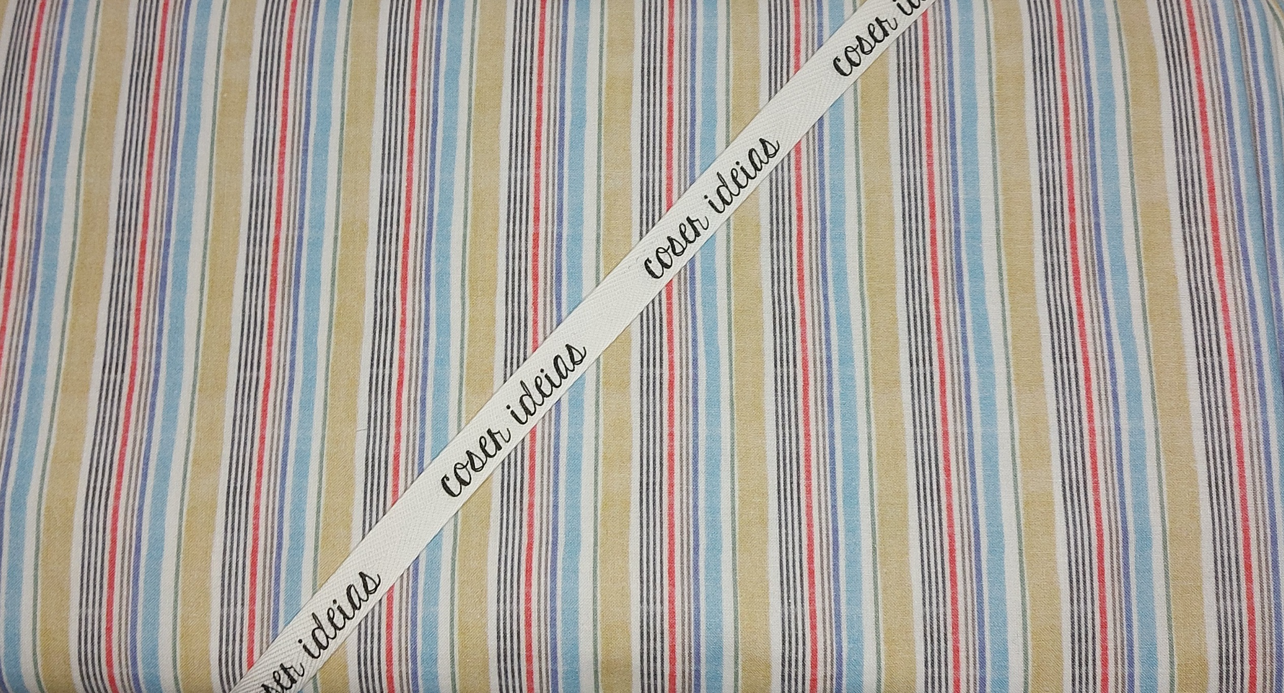 Pinochio Stripes