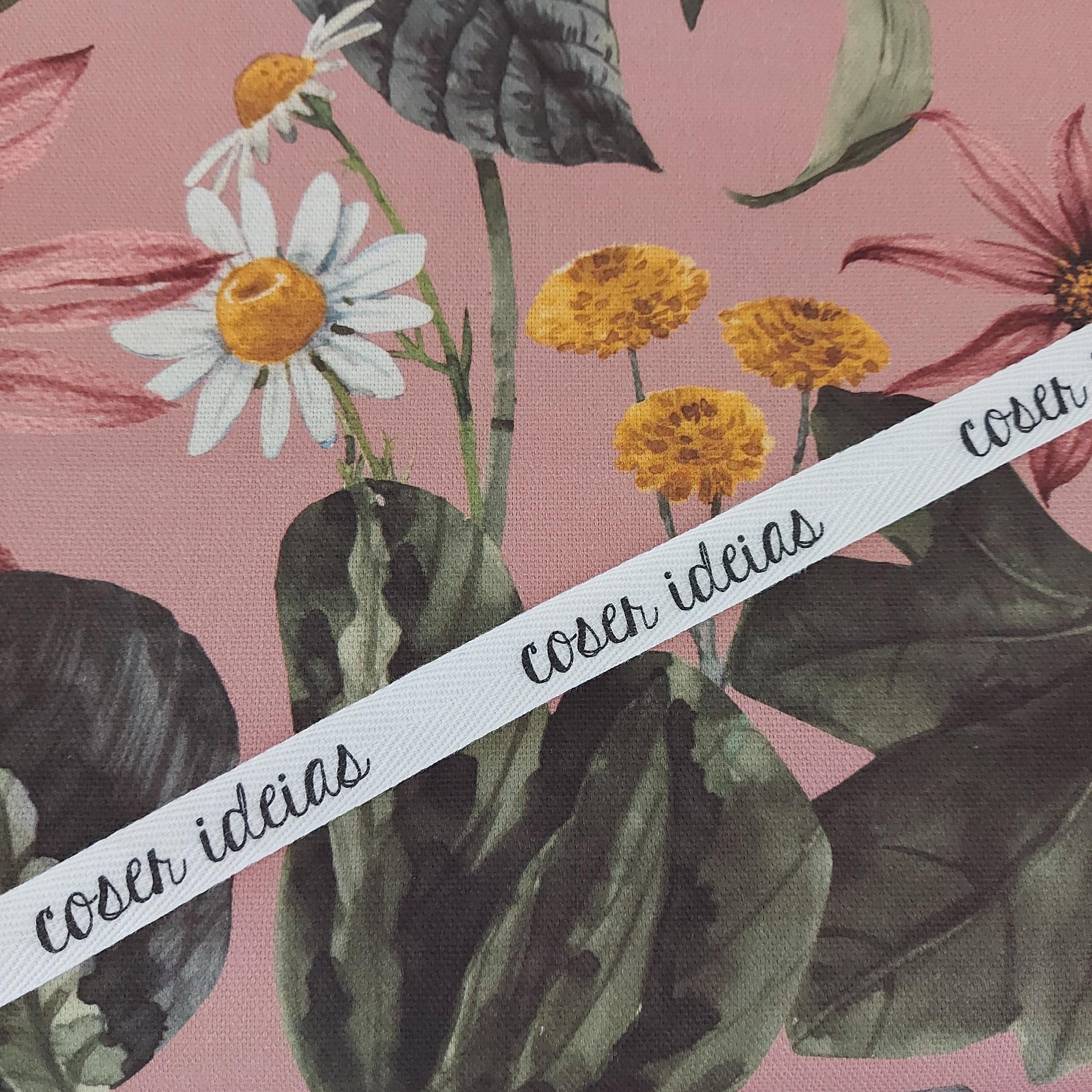 Loneta Floral