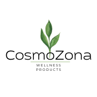 CosmoZona - Wellness Products