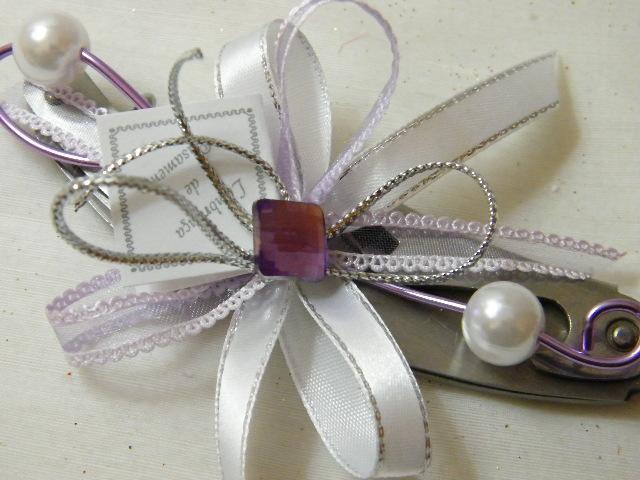 C15608 - Saca-rolhas decorado com arame