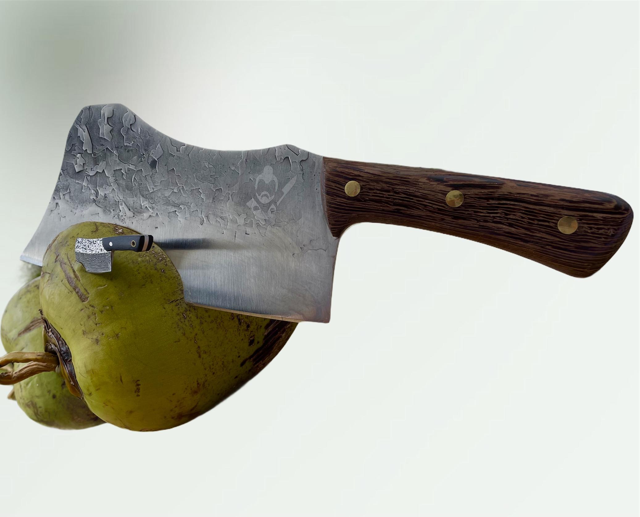 Cuchillos de otras Regiones