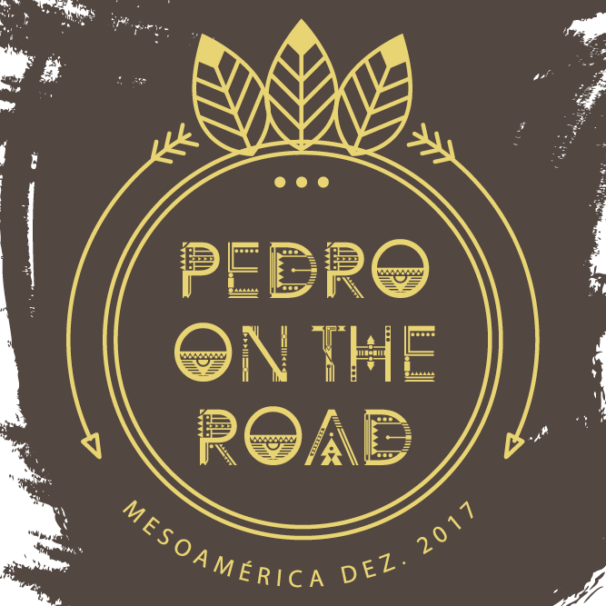 Pedro On The Road