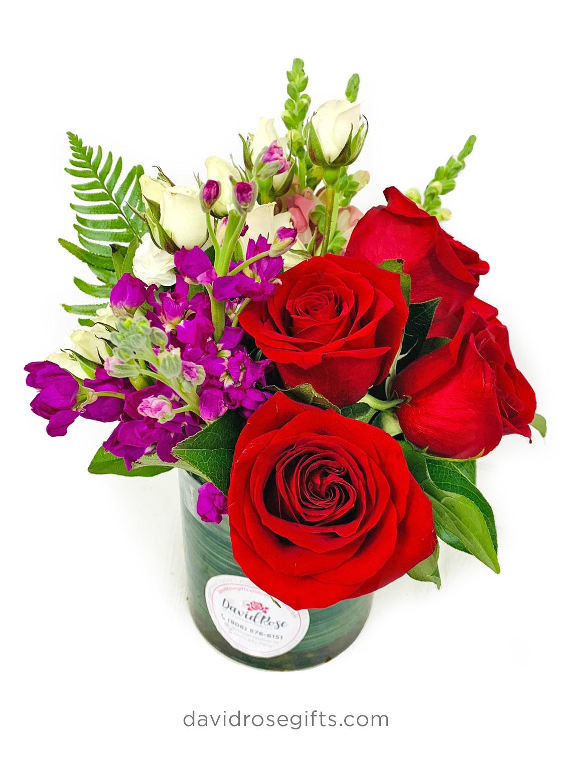 Feel Love Bouquet